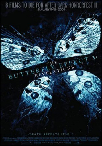 Gratis film: Butterfly Effect: The Revelations