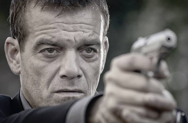 Trailer: Cop vs Killer