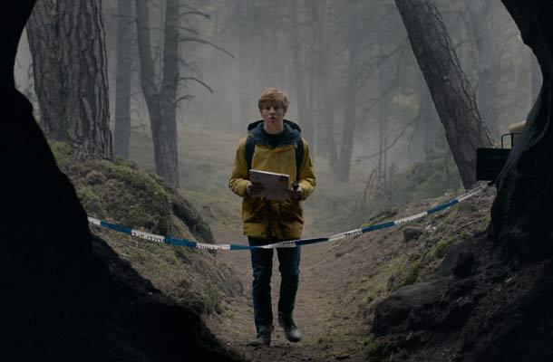 Mysterieuze trailer van Duitse Netflix-serie Dark