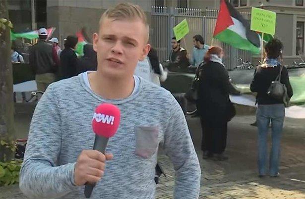 Verslaggever Dennis van PowNed verdient 3000 euro