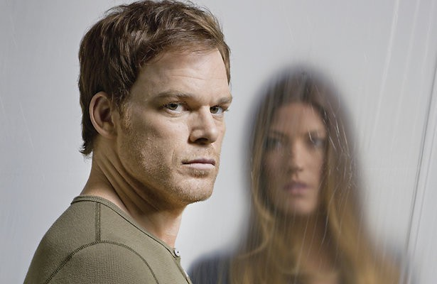 Michael C. Hall weigert 'Dexter-selfies'