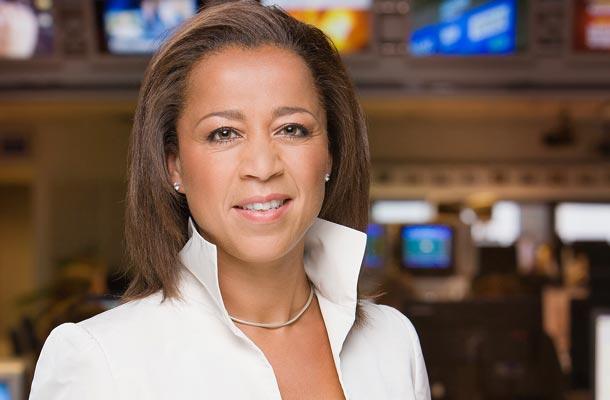 Diana Matroos reageert op kritiek Carré-debat