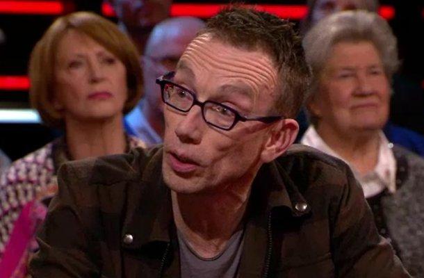 De TV van gisteren: 1,65 miljoen voor clash Matthijs en Dolf