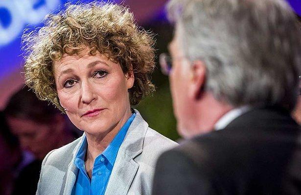 Dominique van der Heyde stopt als politiek verslaggever