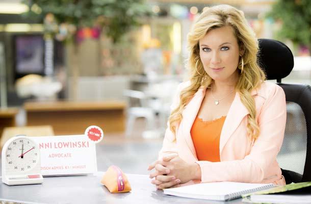 Danni Lowinski: Nieuwe avonturen van Danni