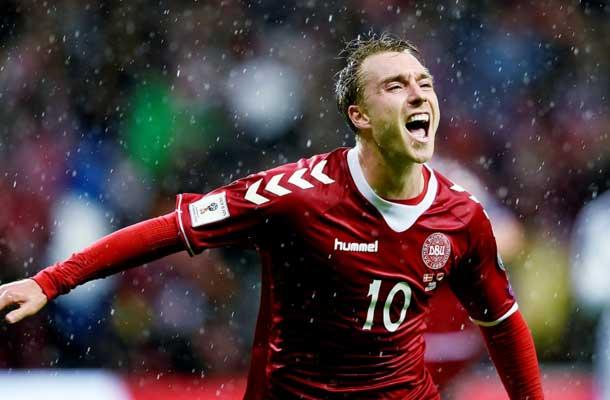 Denemarken of Ierland: wie haalt het WK?