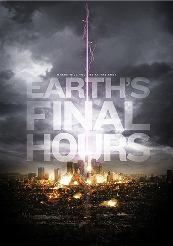 Gratis film: Earth's final hours