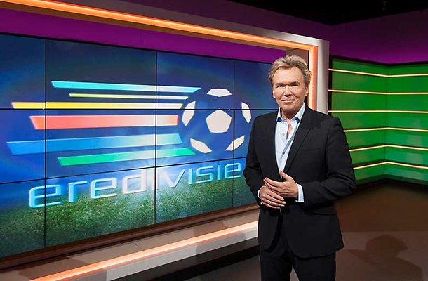 Eredivisie blijft bij NPO