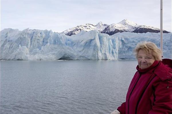 Genieten van Patagonië