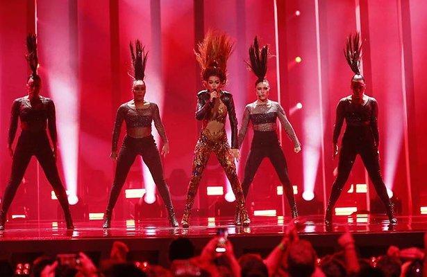 Alles wat je moet weten over de 1ste halve finale van het Eurovisie Songfestival 2018
