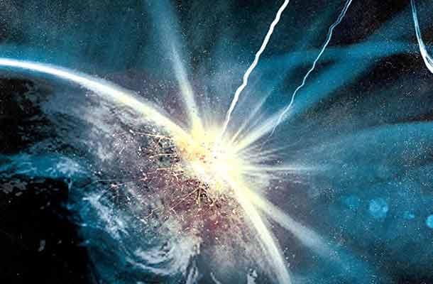 Gratis film: Earth's final hours