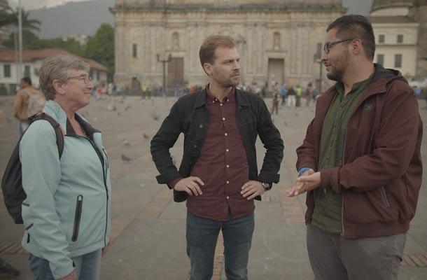 Eindelijk thuis: Terug naar Colombia