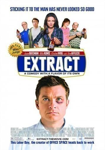 Gratis film: Extract