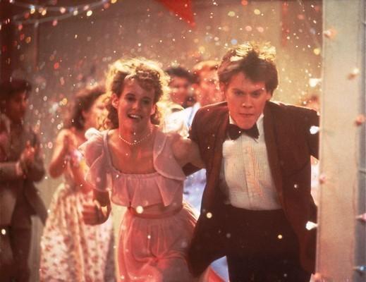 Footloose: Dansen met Kevin Bacon