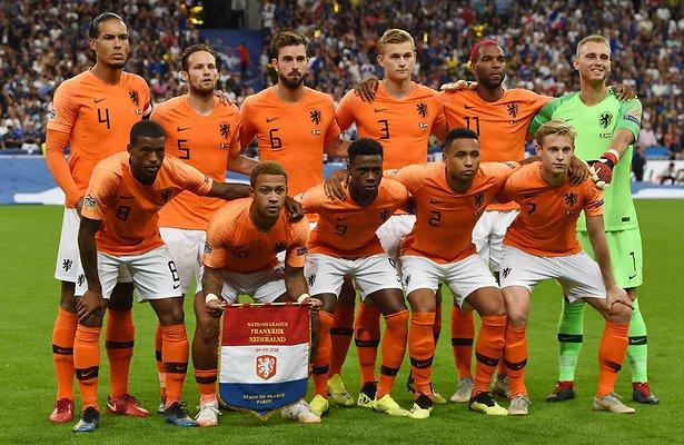 De TV van gisteren: 2,2 miljoen voor Oranje tegen Frankrijk