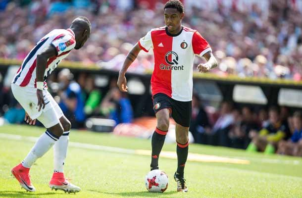 Feyenoord gaat voor glans in bekertoernooi