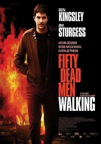 Gratis film: Fifty Dead Men Walking