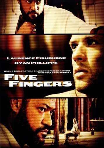 Gratis film: Five Fingers