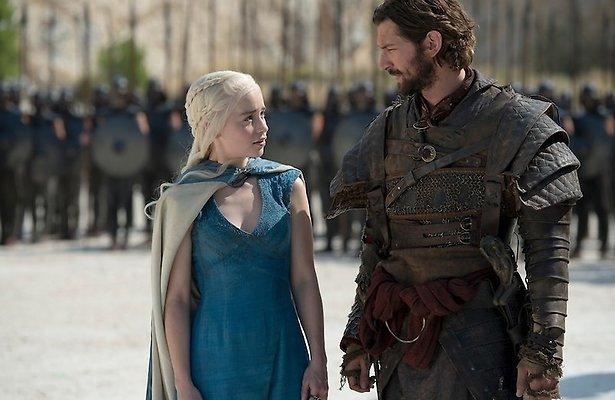 HBO kondigt Game of Thrones prequel aan