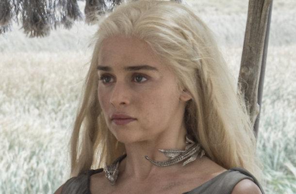 Laatste seizoen Game of Thrones wordt bloederigste ooit