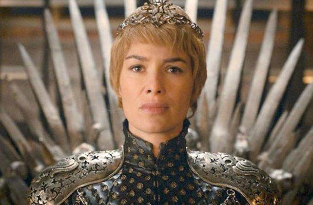 Game of Thrones ten einde