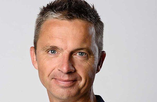 Gerard Timmer wordt grote baas NOS