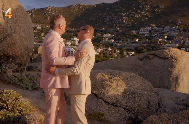 Gordon intens geraakt door zure reacties op trouwshow