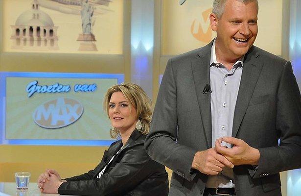 Groeten van MAX is een pareltje op de Nederlandse tv