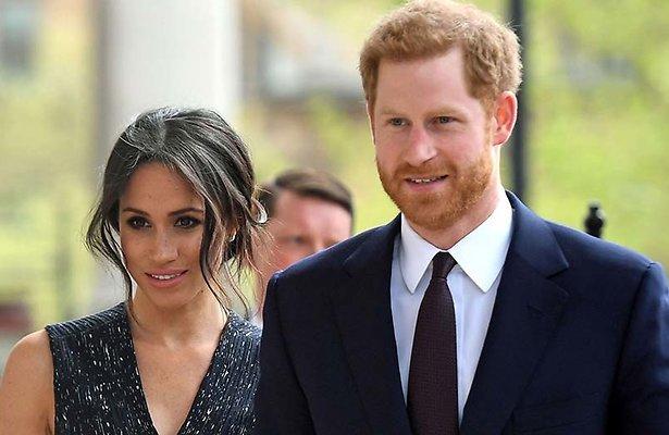 Laat de klokken maar luiden: Prins Harry en Meghan gaan trouwen!