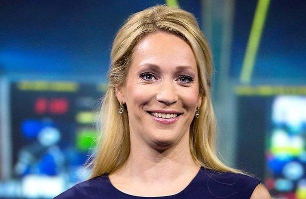 Hélène Hendriks blijft ook voor FOX werken