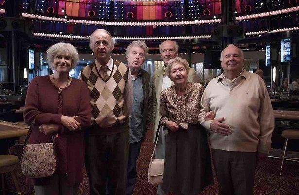 Hendrik Groen maakt kans op Prix Europa