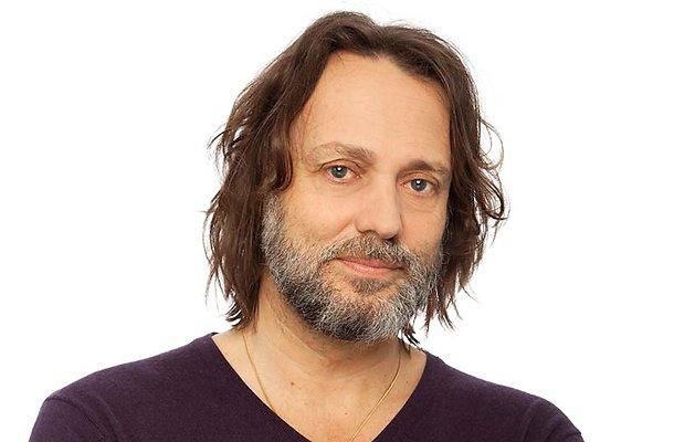 Hugo Borst op tv met dementieprogramma