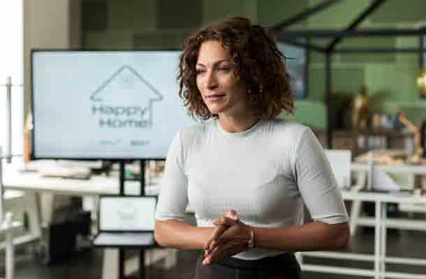 Pathé Thuis-tip: Huisvrouwen bestaan niet