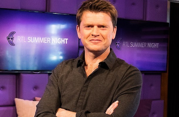 Beau had best RTL Late Night willen presenteren