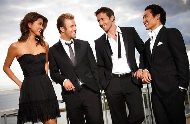 Daniel Dae Kim en Grace Park vertrekken bij Hawaii Five-0