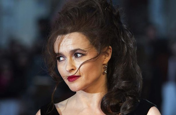Helena Bonham Carter is nieuwe prinses Margaret in The Crown