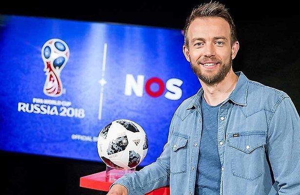 De TV van gisteren: WK voetbal dringt NOS journaal ver weg van podium