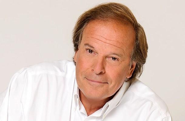 Ivo Niehe baalt van lage kijkcijfers TV Show