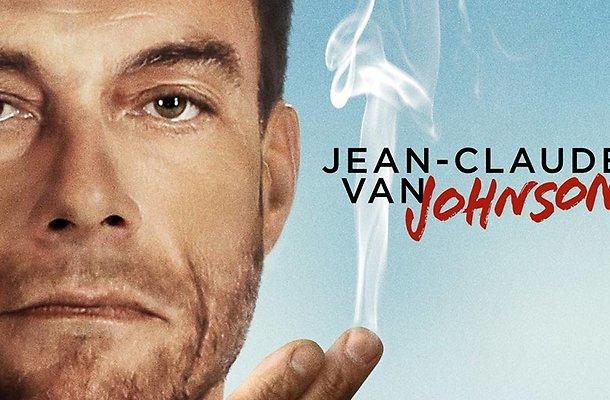 Serie Jean-Claude Van Damme na 1 aflevering geschrapt op Amazon