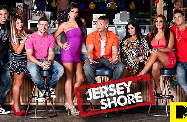 Jersey Shore vanaf 5 april terug op MTV