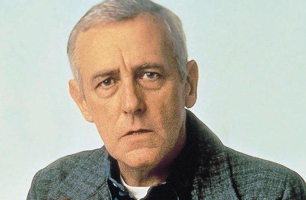 Acteur John Mahoney overleden