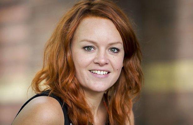 Actrice Juliette van Ardenne bevallen van zoontje