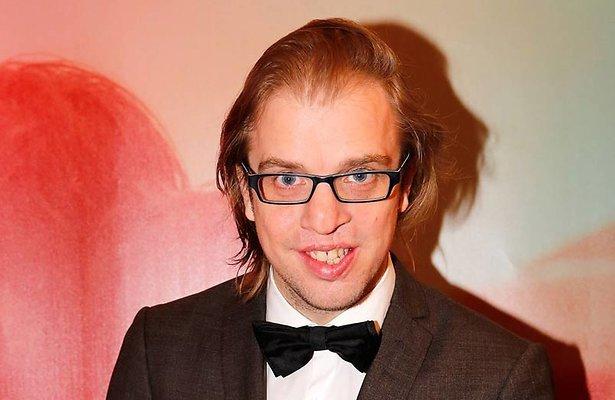 Jan Jaap van der Wal nieuwe presentator Vlaams satirisch nieuwsprogramma