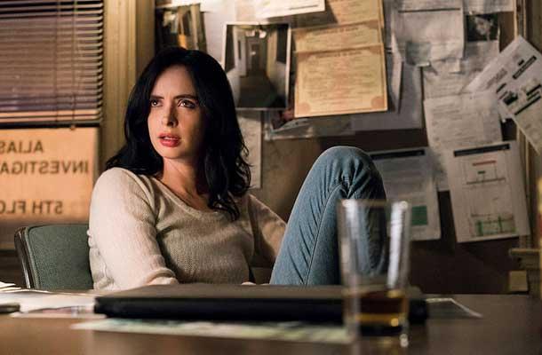 Netflix-tip: Jessica Jones seizoen 2