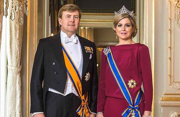 Koningsdag 2018. Waar gaat de koninklijke familie naartoe?