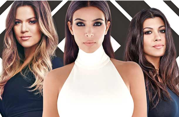 De Kardashians terug op televisie