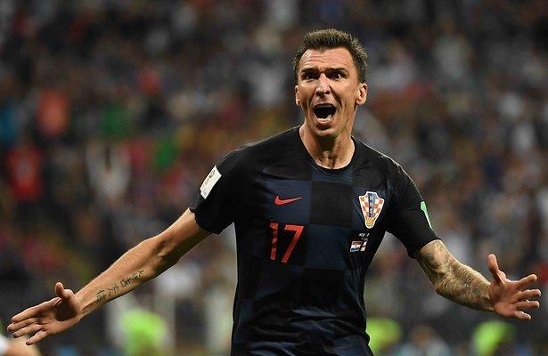 De TV van gisteren: 3,5 miljoen zien Kroatië naar finale WK gaan