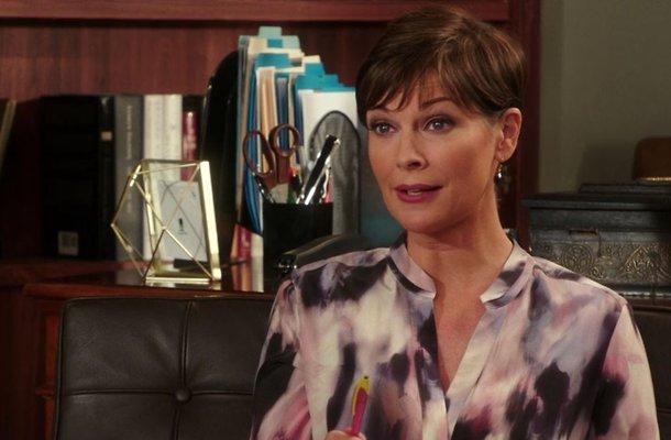 Actrice Lisa Lynn Masters overleden