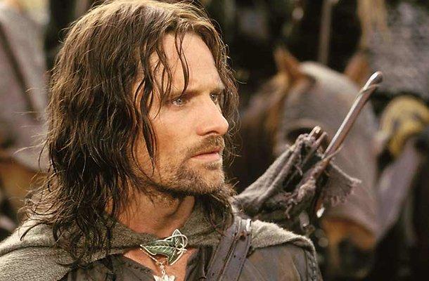 Lord of the Rings-serie gaat door!