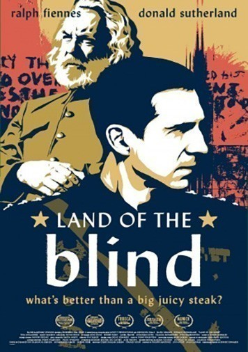 Gratis film: Land of the Blind